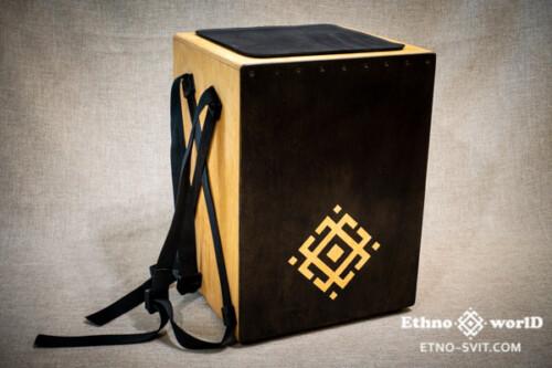 Кахон Bit Box
