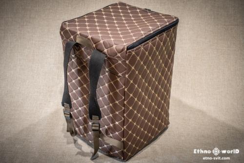 Чохол для кахона Cover Leather Pro