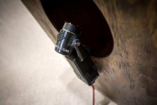 Звукознімач (мікрофон) для Джембе, Кахона - Opo Sound