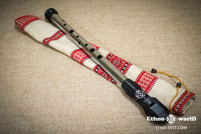 Чохол для сопілки та флейти